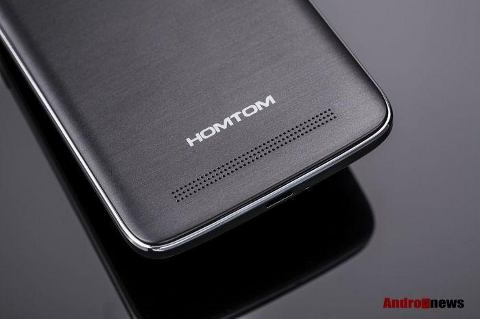 homtom_HT6 внешний вид