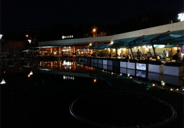 Ночная съёмка Huawei Honor 9
