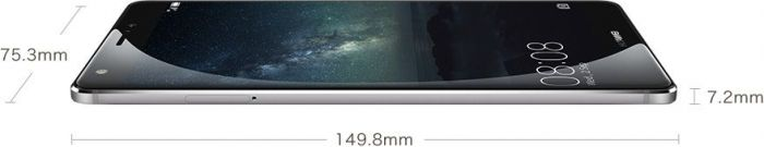 huawei mate s предварительный обзор премиум смартфона взвешивание яблока 2 256