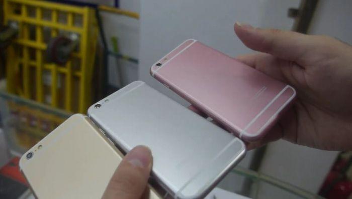 iPhone_6s цена китайской копии