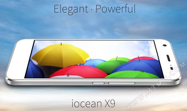 iocean-x9-cena-1