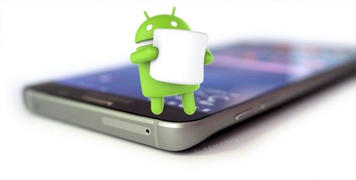 Новая версия android