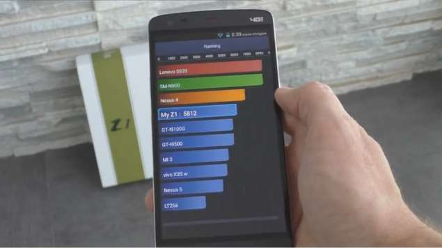 kingzone-z1-antutu-battery-test