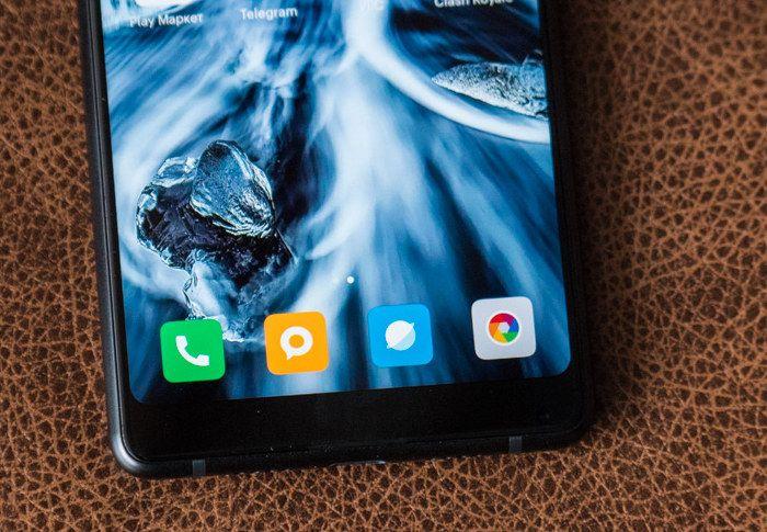 Xiaomi Redmi Note 5 показали нафото