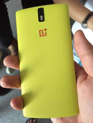 oneplus-one-yellow