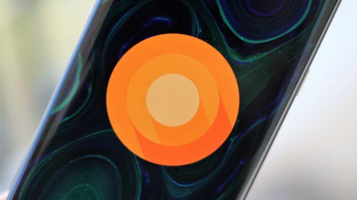Samsung остановила обновление до Android 8.0 Oreo для Galaxy S8