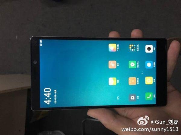 Слухи утверждают, что Xiaomi MiMax 2 появится весной