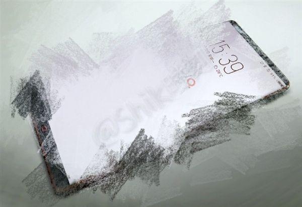 Nubia Z17— безусловно  безрамочный смартфон