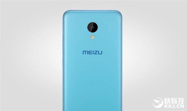 Meizu анонсировала бюджетный смартфон M3 Мини