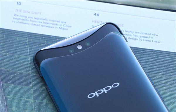Названы цены нафлагманский Oppo Find Xсвыдвижными камерами
