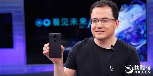 Официально анонсирован двухкамерный смартфон LeEco Le Pro 3 AI Edition