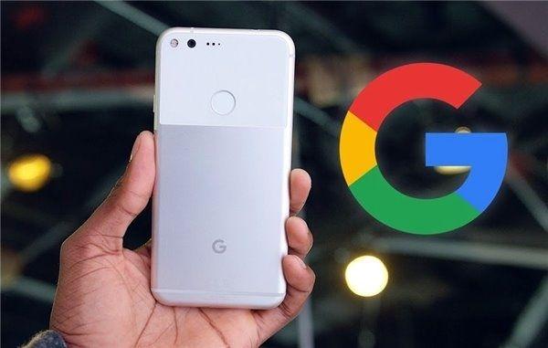 Компания Google представит в 2017-ом году три устройства под брендом Pixel