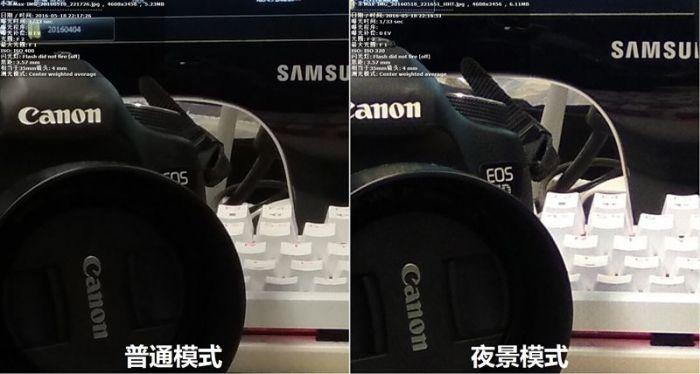 Стали известны характеристики преемника телефона Xiaomi Redmi 3 Pro