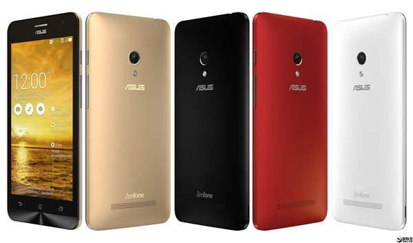 Смартфон Asus Zenfone 3 будет представлен 30мая