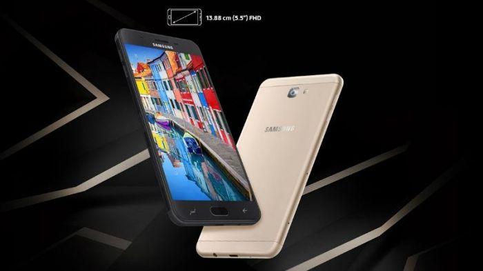 В Самсунг показали улучшенный бюджетник Galaxy J7 Prime 2