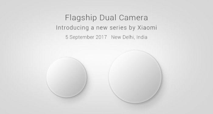 Xiaomi MiA1 представлен официально