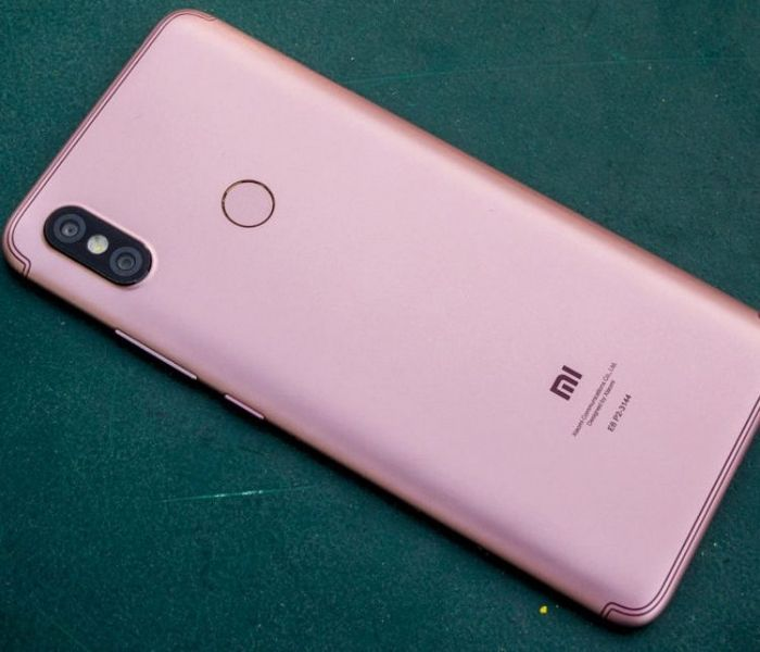 Слухи: Xiaomi Redmi S2 получит 3C-сертификацию