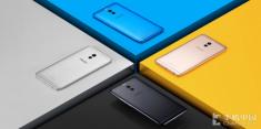 Продано 200 тысяч Meizu M6 Note в первый день продаж