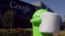 Huawei определились с устройствами, которые получат Android 6.0 Marshmallow