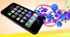 Каким мобильным приложениям отдают предпочтение российские пользователи?
