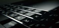 BlackBerry напоминает о предстоящем релизе кнопочного смартфона на MWC 2017
