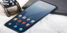 Безрамочный смартфон от Meizu появится в следующем году