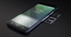 Bluboo Xfire 2 станет первым 5-дюймовым смартфоном с поддержкой трех SIM-карт