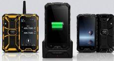 Обновленный защищенный Conquest S8 получил новый чипсет, больше памяти и ценник $462