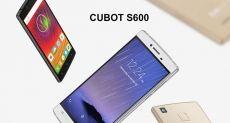 Предзаказ Cubot S600 со сканером отпечатков пальцев за $129.99 в интернет-магазине Banggood.com, а также наушники HOCO EPB03 и карта памяти SHARPEN на 32 ГБ