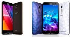 Asus ZenFone Max - смартфон с емким аккумулятором и ценником $139,99