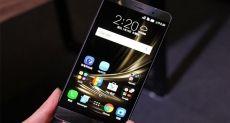 ASUS ZenFone 3 Deluxe стал первым смартфоном на чипе Snapdragon 821 и захватил лидерство в AnTuTu (158420 баллов)