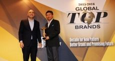 ZTE получила 4 награды IDG на CES 2016