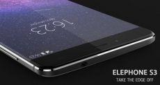 Elephone S3: старт продаж смартфона намечен на апрель