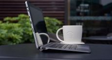 Гибридный Chuwi HiBook с 10,1-дюймовым дисплеем, процессором Intel Z8300 и официальным ценником $239 представят 28 марта в Twitter