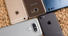 iPhone 7, iPhone 6s, Samsung Galaxy S7 Edge, LG G5 и Sony Xperia XZ: чья камера снимает лучше?