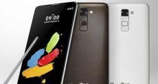 Фаблет LG Stylus 2 оценили в $328