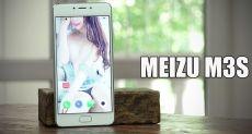 Meizu M3S: обзор версии бюджетника Meizu M3 в металлическом корпусе и со сканером отпечатков пальцев