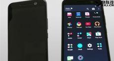 HTC 10: фотографии флагмана за день до презентации