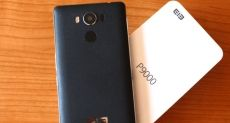 Elephone P9000 получил обновление прошивки на основе Android 6.0 Marhsmallow
