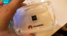 Kirin 955 станет самым мощным чипом Huawei