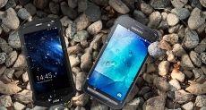 AGM 8 против Samsung Galaxy Xcover 4: сравнение характеристик защищенных смартфонов