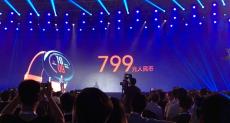 AMAZFIT - спортивные смарт-часы совместной разработки Huami и Xiaomi