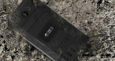 ARCHOS зачем-то анонсировала защищенный смартфон Saphir 50X