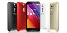 ASUS ZenFone 2 начал получать апдейт до Android 6.0 Marshmallow