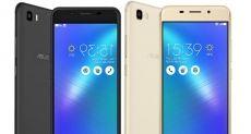 ASUS ZenFone 3S Max с батареей на 5000 мАч оценен в $220