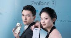 Анонс ASUS ZenFone 4 перенесен на лето