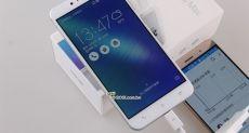 ASUS ZenFone 4 Max замечен на сайте производителя