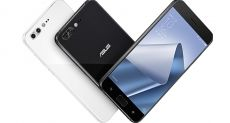 ASUS ZenFone 5 представят в марте 2018 года
