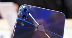 DxOMark: ASUS ZenFone 5 лучший камерофон среднего класса