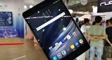 Представлен планшет ASUS ZenPad 3S 8.0 с 2К дисплеем, Snapdragon 652 и 4 Гб ОЗУ